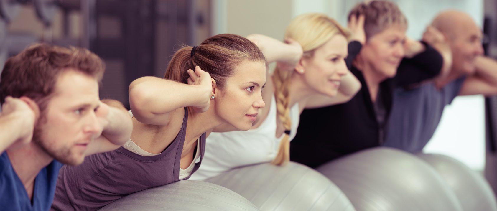 Fitnessstudio in Neuss Sauna Wellness Kurse Fitness